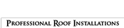 Texoma's Best Commercial & Residential Roofing | CB Roofers